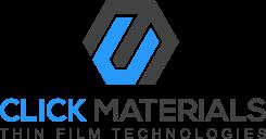 Click Materials Logo