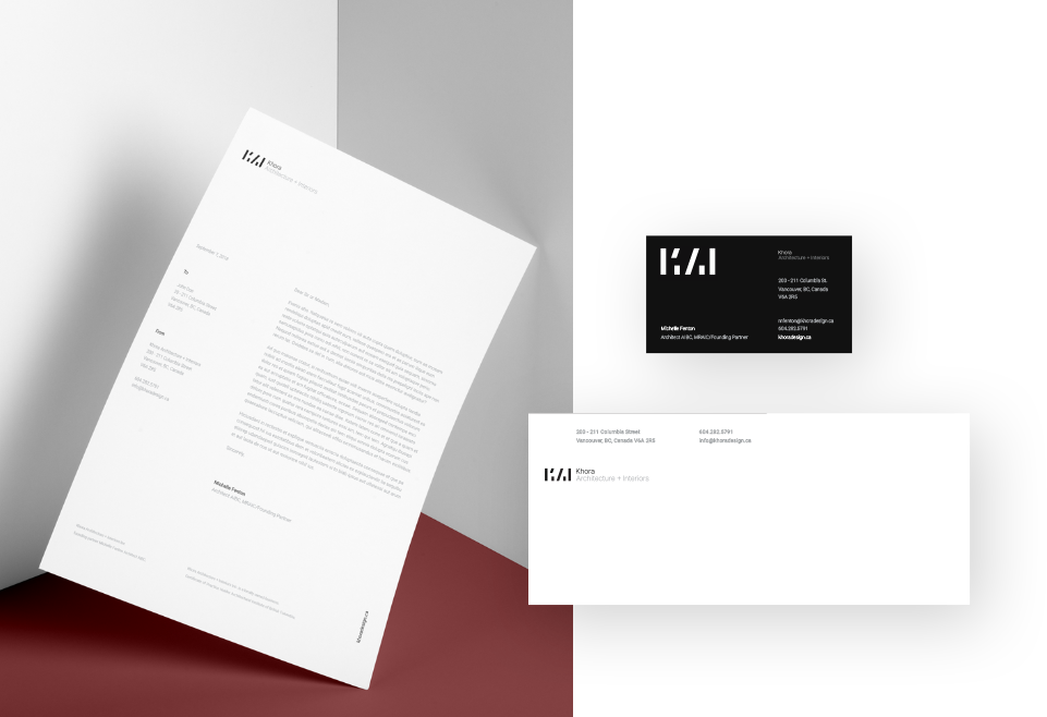 KAI Visual Identity